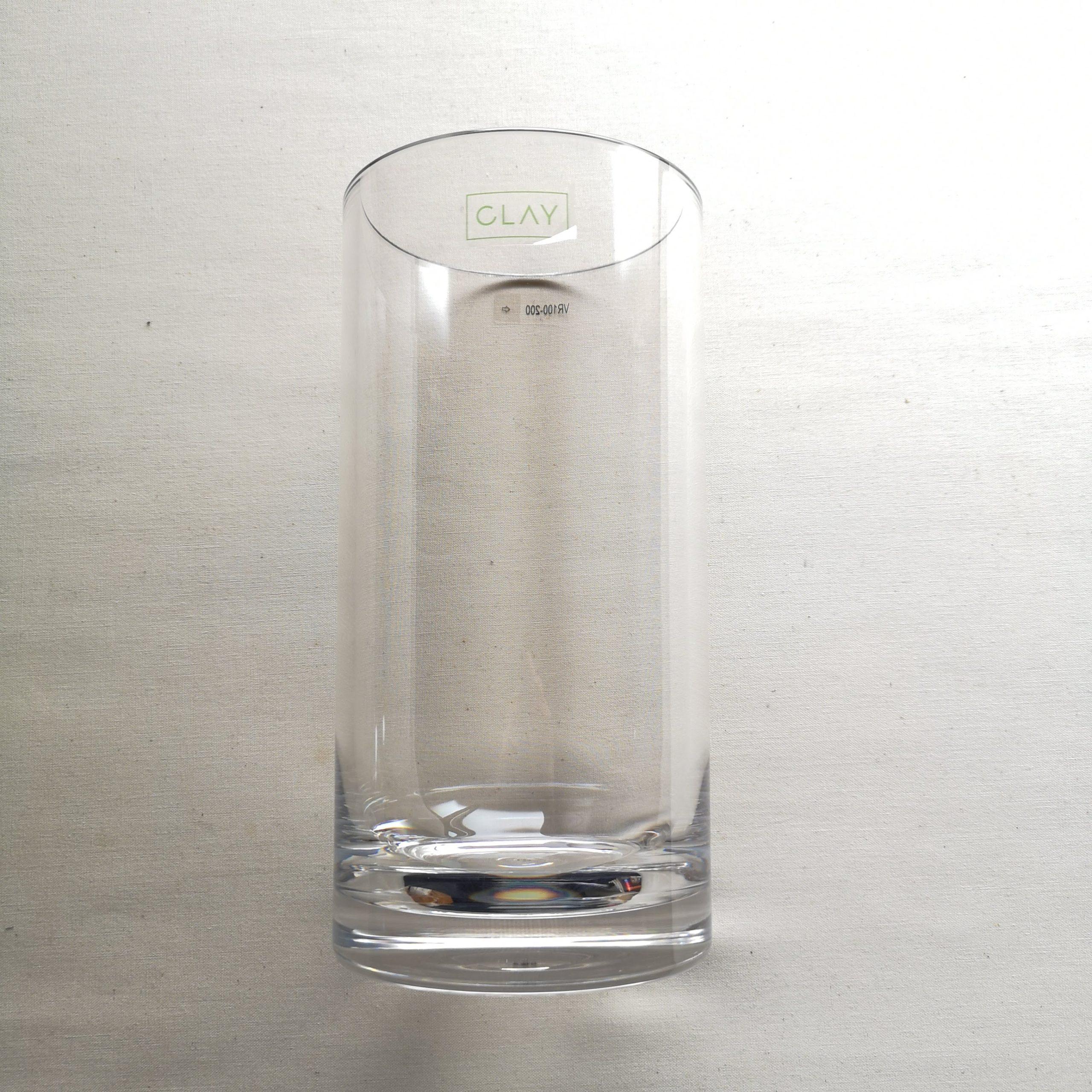 花瓶 外観