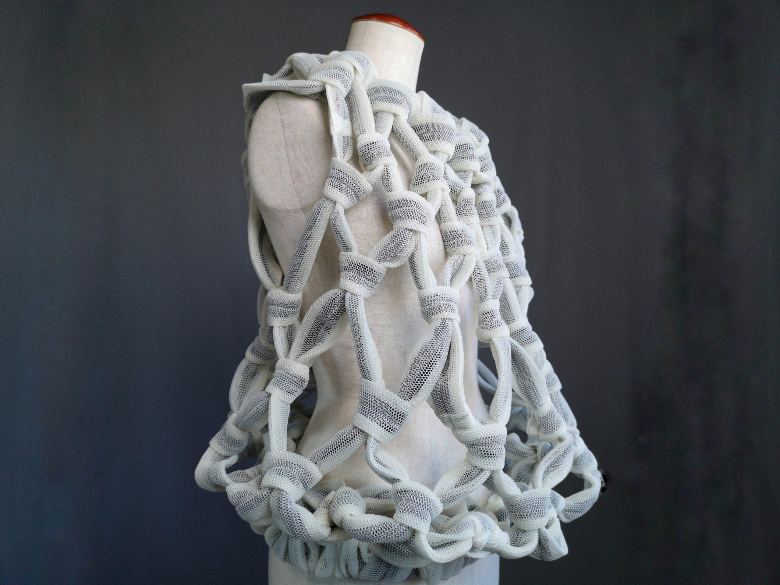 Light loop knit